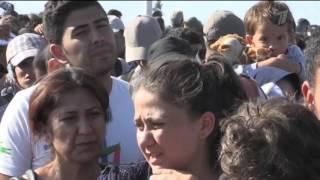 Битва за Сирию  Башар Асад интервью журналистам   2015