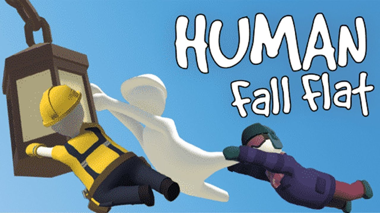 how to play multiplayer on human fall flat