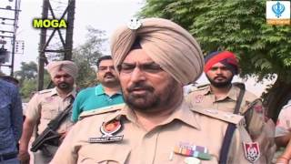 131015 Sikh Channel Special Reports: Protests across Punjab over Beadbi of SGGS - Part 1