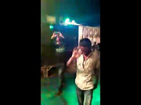 Nagin dance in dj