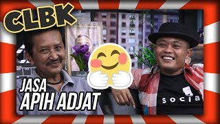 KASIH HADIAH  BUAT GURU TARI APIH ADJAT - CLBK EPS. 2