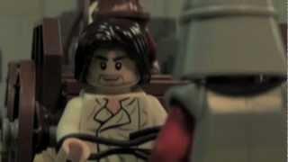 Lego Skyrim Theatrical Trailer