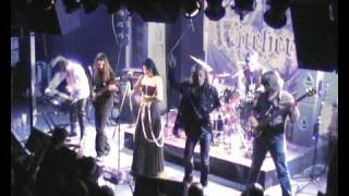Witchcraft-The Voice From Inside... (Live)