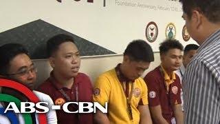 TV Patrol: 'Mas mahigpit' na board exam sa criminology, naisabatas na