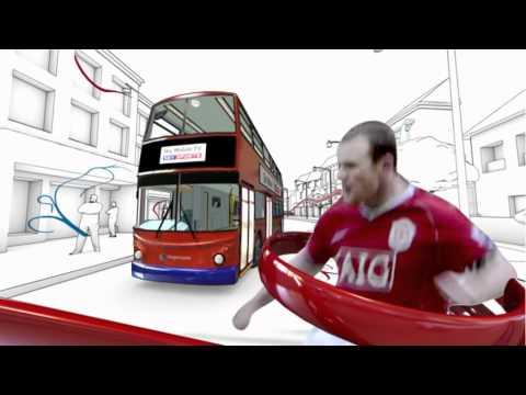 Sky Sports Online Promo