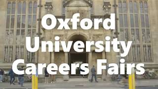 Investment banking and consultancy careers fair oxford vino volo investment clubs