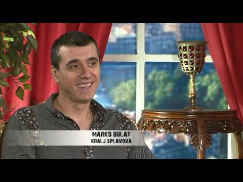 Goli Zivot - Marko Bulat - (TV Happy 2014.)