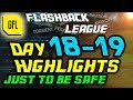 Path Of Exile 3 2 Flashback League DAY 18 19 Highlights Just To Be Safe mp3