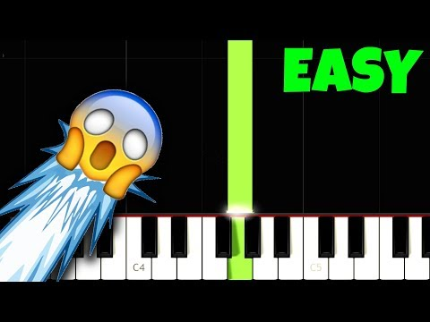 Shooting Stars, but its TOO EASY, I bet 1000000 you can PLAY THIS!