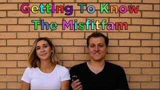 Family of 4 moving to China : QUESTION & ANSWER Video!! Get to know The Misfitfam