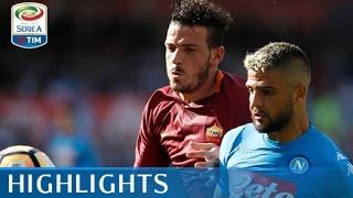 Napoli - Roma 1-3 - Highlights - Giornata 8 - Serie A TIM 2016/17 streaming