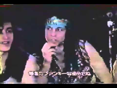 EXTREME Pornograffitti Live 1987