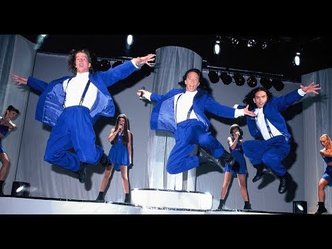 DJ Bobo - Keep on Dancing