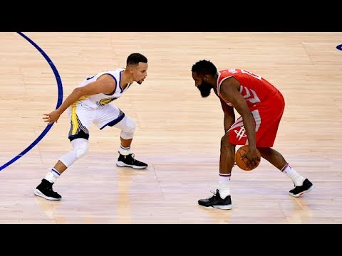Why NBA TV's Greg Anthony Is Picking Rockets Over Warriors | The Rich Eisen Show  | 5/9/18