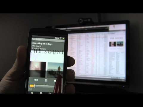 MediaMonkey 4 (7e partie bis : démonstration de TunesRemote+)