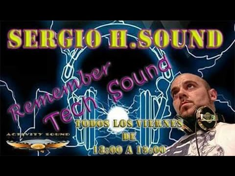 ARAUND THE WORLD BY SERGIO H. SOUND ACTIVITY SOUND RADIO ONLINE