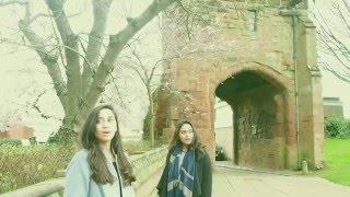 Bloom - The Paper Kites (cover) feat. Adiskanova