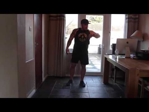 SHREDMAX at home workout ( Totally Shredded )