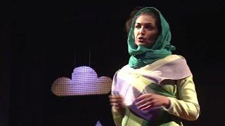 Curing your Criousity | Gelareh Kiazand | TEDxTehran