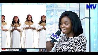 J SISTERS MZIKI WETU NI ZAIDI YA BIASHARA | MASANJA TV