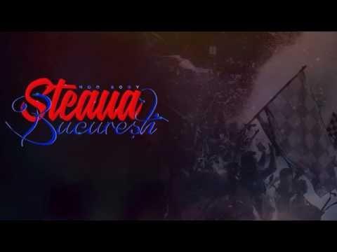 Noo Body - Imn Hip-Hop Steaua Bucuresti