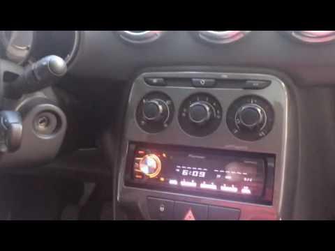 Citroen C3 Tendance - Som Automotivo