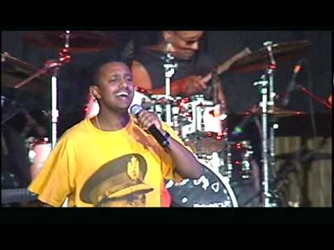 Teddy Afro - Ououtay (Live!) (Ethiopian Music)