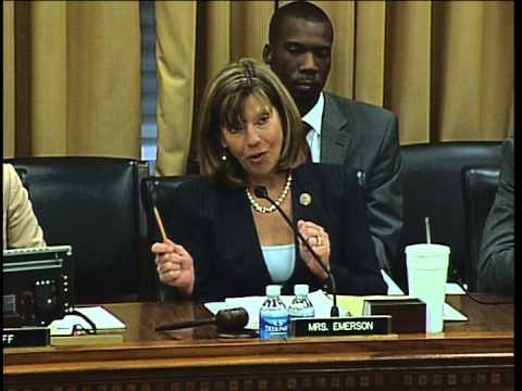 Hearing: Small Business Administration FY 2013 Budget