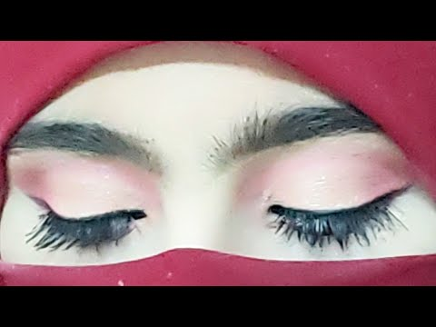 Soft Eye Makeup Tutorial for Beginners | Beauty Tips in Urdu