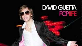 David Guetta - Baby When The Light (David Guetta & Fred Rister Remix)