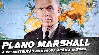 Plano Marshall: A Reconstrução Após A Guerra - Doc #47