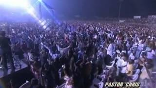 Who is Wonderful its Jesus by Pastor Chris