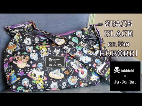Space place jujube x tokidoki print out 1 19 16 on hobobe for Space v place