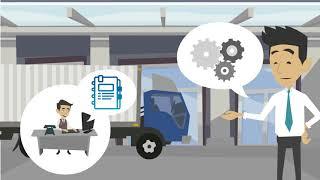 Hire1 TMS (Transport Management System)