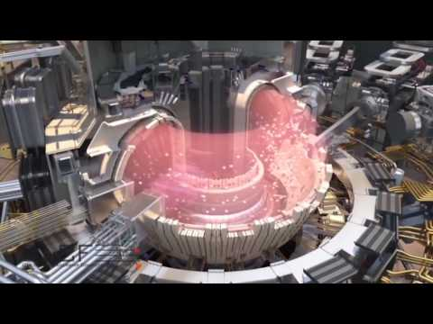 Dr. Edmund Synakowski: Plasma Fusion: Clean Energy for the F