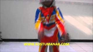 Kostum Anak - Kostum Ultra Man