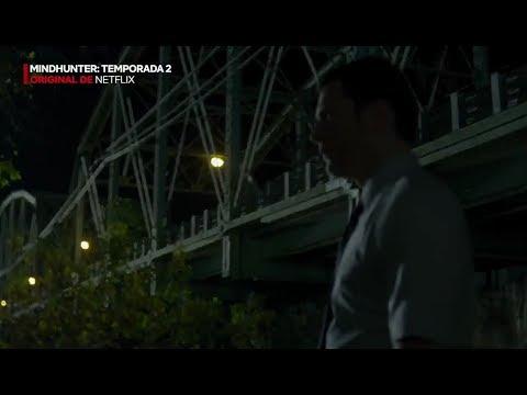Netflix - Mindhunter Season 2 Teaser (Part 2)