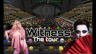 Katy Perry Witness:The Tour-(Survivalcraft 2)-Trailer