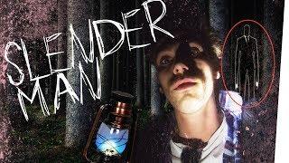 Slenderman allein im Wald! Fynn gibt auf! Du?
