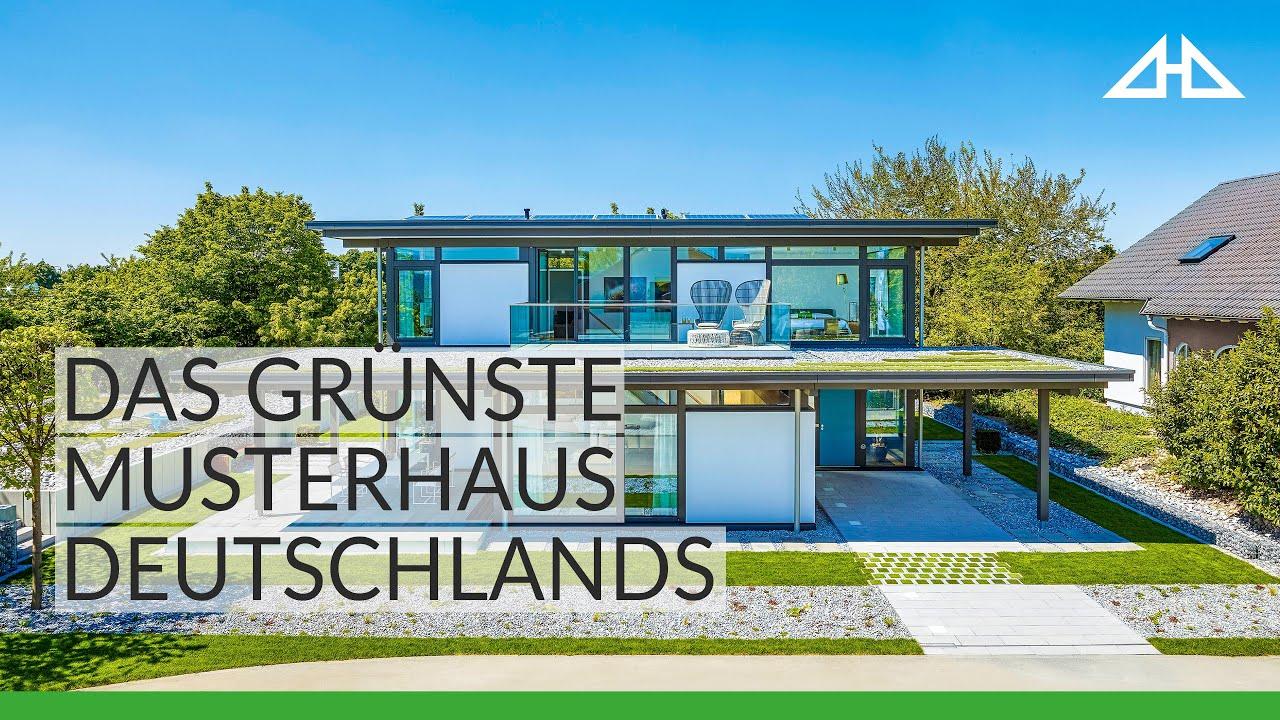HUF HAUS Mannheim. Zukunft ist jetzt.
