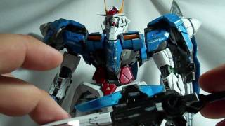 Gundam Review: PG 00 Raiser pt05