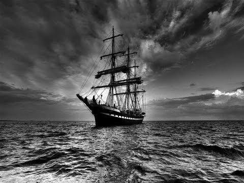 Documentary - The Mystery of Mary Celeste
