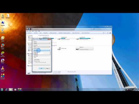 How to Copy larger ISO files to USB flash drive