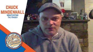 Jon Anik talks to Chuck Mindenhall | INTERVIEW | ANIK AND FLORIAN PODCAST