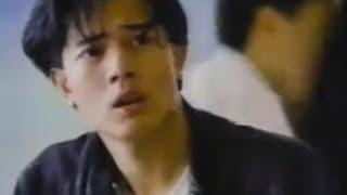 【懷舊廣告】1990 光陽機車 DJ-1 RR 潑水篇(郭富城、倪雪)