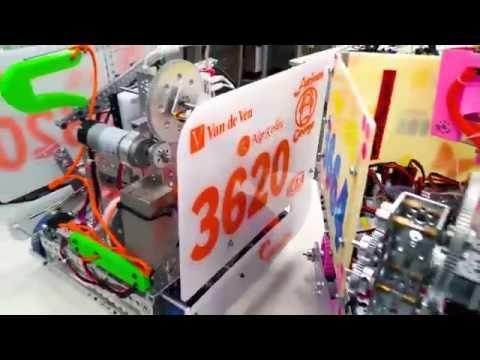 2016 - CIA Robotics FTC Sponsors -THANK YOU!