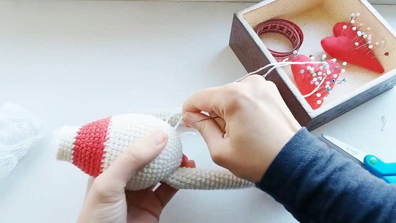 Classic teddy bear Crochet pattern by Kristi Tullus | Crochet ... | 720x1280