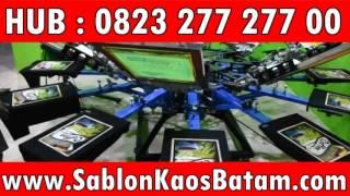 (+62-823-2772-7700) youtube sablon payung batam