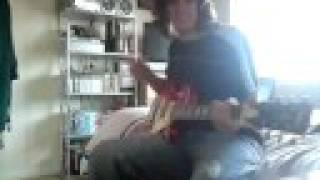Crying in the rain jam cover Whitesnake