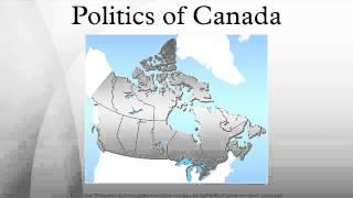 Politics of Canada
